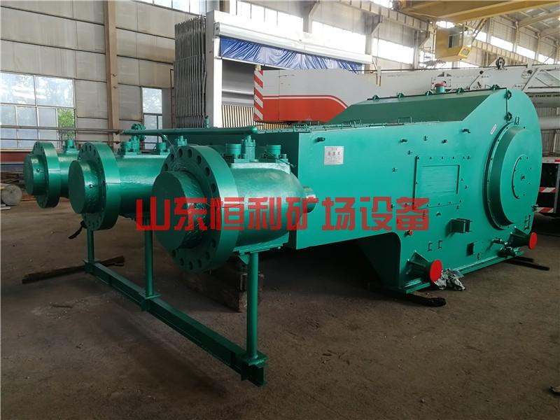 矿山输送用隔膜泵