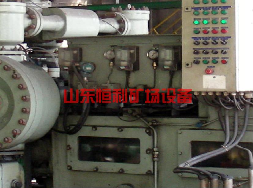 液压控制系统控制仪表
