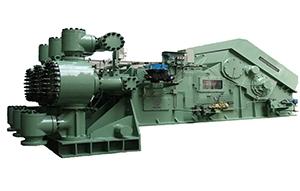 电动液压隔膜泵