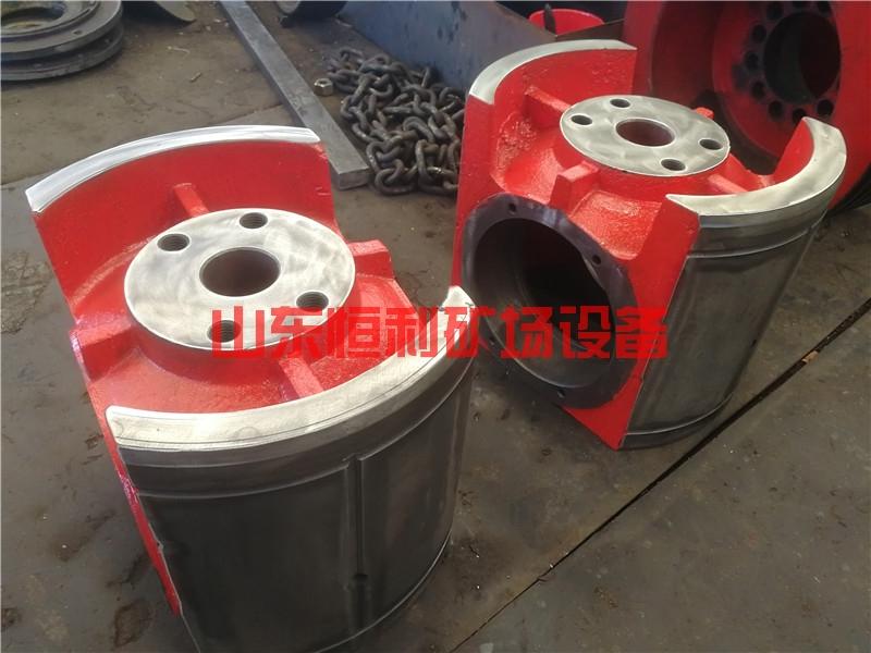 隔膜泵配件厂家
