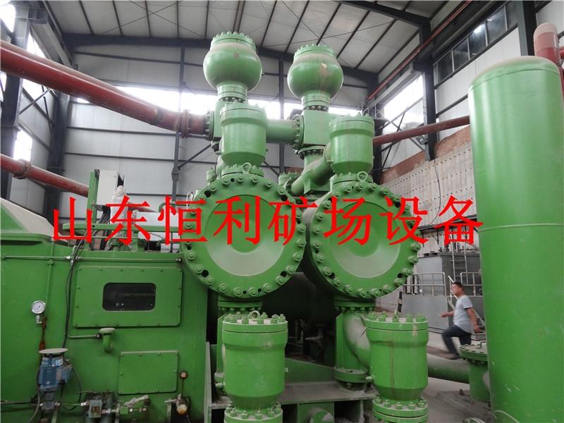 隔膜泵项目