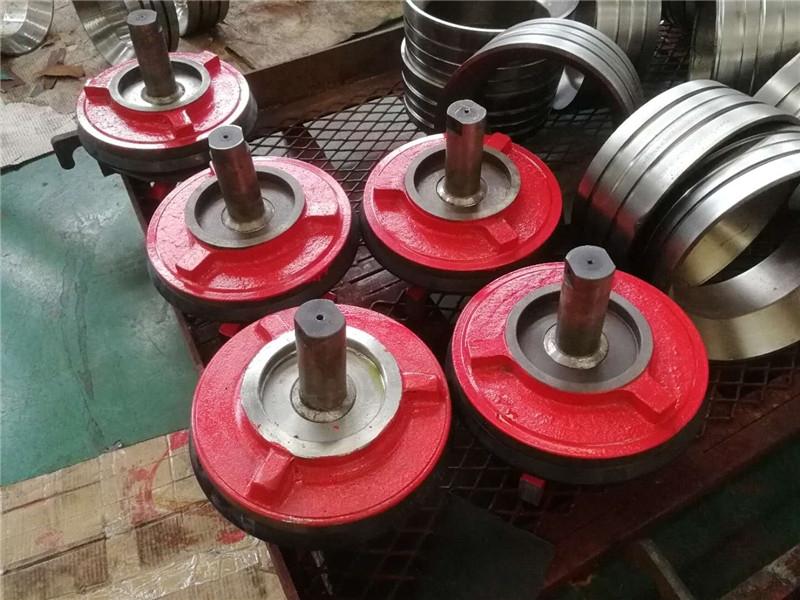 隔膜泵配件生产厂家